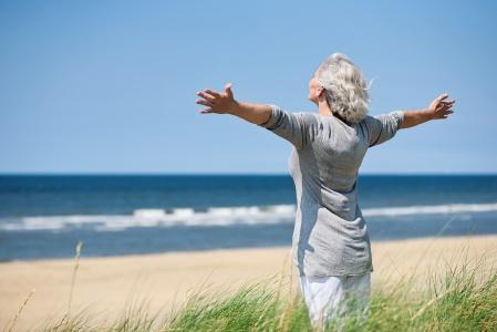 Reiki en la menopausia Menopausia